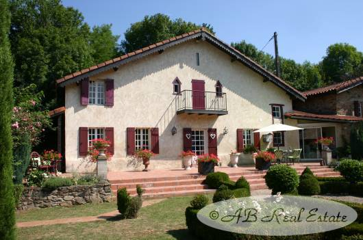 LanguedocForSaleSouthFranceChateau
