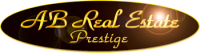 AB Real Estate Prestige Logo